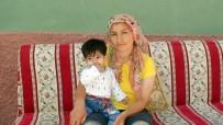 ÖMER KOÇ - Oğlunun Sağlığına Kavuşması İçin Televizyona Çıkan Annenin Yuvası Yıkıldı