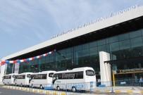 UÇAK SEFERİ - Ordu-Giresun Havalimanı 2 Milyonu Zorluyor