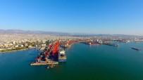 KUZEY AMERIKA - Özdemir; 'Mersin Limanı'nın Değeri Artmıştır'