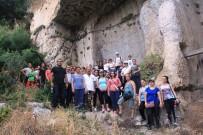 MAĞARACıK - Samandağ'da Tarih Ve Doğa Gezisi