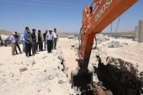 KARAKÖPRÜ - Şanlıurfa'da Su Arıtma Tesisleri İle Su Sorunu Çözülecek