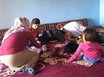 SAĞLIK TARAMASI - Saray'da Sağlık Taraması