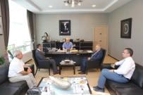 MESLEK LİSELERİ - SATSO Yönetim Kurulu Başkanı Kösemusul Açıklaması
