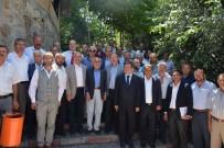 ENDER FARUK UZUNOĞLU - Suşehri'ne Organize Sanayi Bölgesi Kurulacak