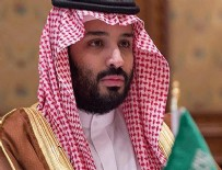 VELİAHT PRENS - Suudi Arabistan'da tahtın varisine suikast girişimi