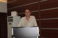 MUSTAFA ÖZEL - Tamer Erbul Yeniden Yalova ASKF Başkanı