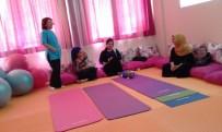 Tatvan'da 'Gebe Okulu' Açıldı