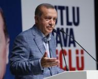 'Terör Örgütleri Üzerinden Kurulmak İstenen Düzeni Yerle Bir Edeceğiz'