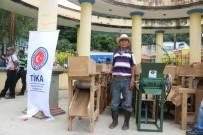 GUATEMALA - TİKA'dan 850 Kahve Üreticisi Maya Yerlisi Çiftçiye Ekipman Desteği