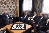 AFYONKARAHISAR BELEDIYESI - TÜBİTAK Başkan Yardımcısı Dr. Orkun Hasekioğlu Açıklaması