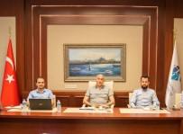 BAHÇEŞEHIR ÜNIVERSITESI - Türk Girişimciler ABD'de Büyüyecek