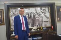 SAĞLIK SİGORTASI - Türk Meral, MESS İle Toplu Sözleşme Masasına Oturacak