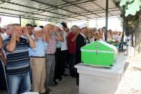 Uludağ'da Uçurumdan Düşen Öğrenci Gözyaşları İçinde Toprağa Verildi