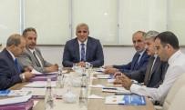 ŞEREFIYE - Van Büyükşehir Belediyesi Meclis Toplantısı Yapıldı