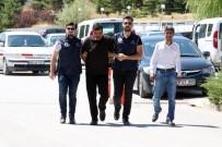 Yozgat'ta 2 DEAŞ'lı Yakalandı