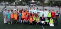 YAZ KURAN KURSU - 15 Temmuz Şehitleri Anısına Futbol Turnuvası