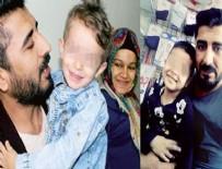 BOŞANMA DAVASI - 2 aile de Adıyaman'a taşındı: Birlikte büyüyecekler...