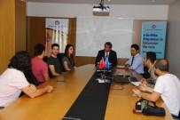 AÇIKÖĞRETİM FAKÜLTESİ - Açıköğretim Fakültesi Öğrencilerine Avrupa Fırsatı