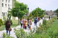 MUSTAFA TALHA GÖNÜLLÜ - Adıyaman Üniversitesi 4 Bin 980 Yeni Öğrenci Bekliyor