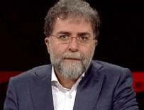 Ahmet Hakan'dan pankart çıkışı