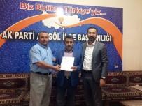 AK Parti Belde Başkanı Atamaları Başladı