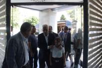 PEYGAMBERLER ŞEHRİ - AK Parti Yerel Yönetimlerden Sorumlu Genel Başkan Yardımcısı Erol Kaya Açıklaması
