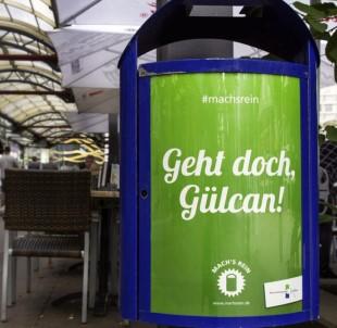 Almanya'dan büyük terbiyesizlik