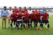 Altındağ Belediyespor Lige Hazır
