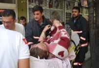 GÖRGÜ TANIĞI - Ankara'da Koca Dehşeti