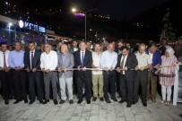 İSRAFİL KIŞLA - 'Artvin Kültür Sanat Ve Yöresel Ürünler Tanıtım Fuarı'nın Törenle Açıldı