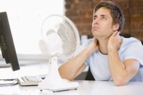 KALP YETMEZLİĞİ - Aşırı sıcaklar kalbi vuruyor