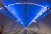 AVRASYA - Avrasya Tüneli'ne Uluslararası Ödül