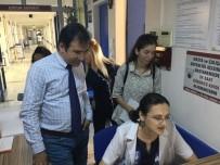İŞLETIM SISTEMI - Aydın'ın İlk Dijital Hastanesi; Didim Devlet Hastanesi