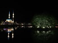 ÇEKIM - Bakan Soylu Uzungöl'de İncelemelerde Bulundu