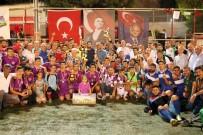 KARABAĞ - Bayraklı'da Dernekler Futbol Turnuvasında Buluşacak