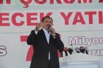 YARIŞ - Bayramda Bir Gün Tatil Yapacağını Açıklayan Bakan Eroğlu'ndan Müteahhitlere Uyarı