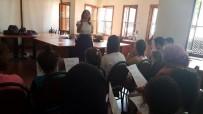AHMET MISBAH DEMIRCAN - Beyoğlu'nda Yaz Okulları İle Eğitime Ara Verilmiyor