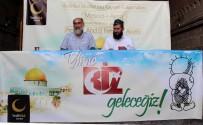 KANUNİ SULTAN SÜLEYMAN - Beytü'l Makdis Vakfı Başkanı Abd El Fettah El Awaisi Açıklaması