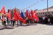 SAYGI DURUŞU - Bitlis'in Düşman İşgalinden Kurtarılışının Yıldönümü