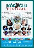 ÇOCUK OYUNLARI - Bolu, Köroğlu Festivali'ne Hazırlanıyor