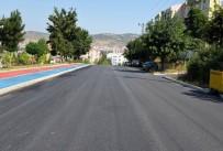 YEŞILKENT - Bozüyük Belediyesi Alt Yapı Çalışmaları Sürüyor