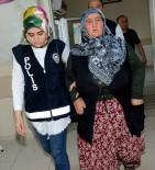 'Bylock' Şüphelisi Olarak Gözaltına Alınan Pazarcı Kadın Serbest Bırakıldı