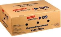 ZİHİNSEL ENGELLİLER - Carrefoursa'dan Kurban Bayramı'na Özel Dört Farklı Seçenek