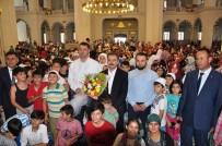 KıRıKKALE MERKEZ - Çocuklar Nur Cami'yi Doldurdu