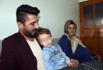 CIHANGIR - Çocukları Karışan Aileler Adıyaman'a Taşındı