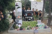 KEREM ALıŞıK - 'Çolpan İlhan, Atilla İlhan'ın Sanki Bir Şiirinden Çıkmış Gibi'