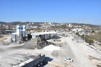 MEHMET KELEŞ - Çöp Yakma Tesisi İmar Programına Alındı