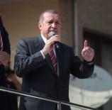 Cumhurbaşkanı Erdoğan'dan Kılıçdaroğlu'na 'Adalet' Tepkisi