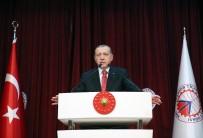 ŞİŞLİ BELEDİYESİ - Cumhurbaşkanı Erdoğan'dan Kılıçdaroğlu'na 'Rabia' Ödevi