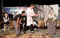 HICIV - Dağkadı'da 'Çemberimde Gül Oya' Neşesi